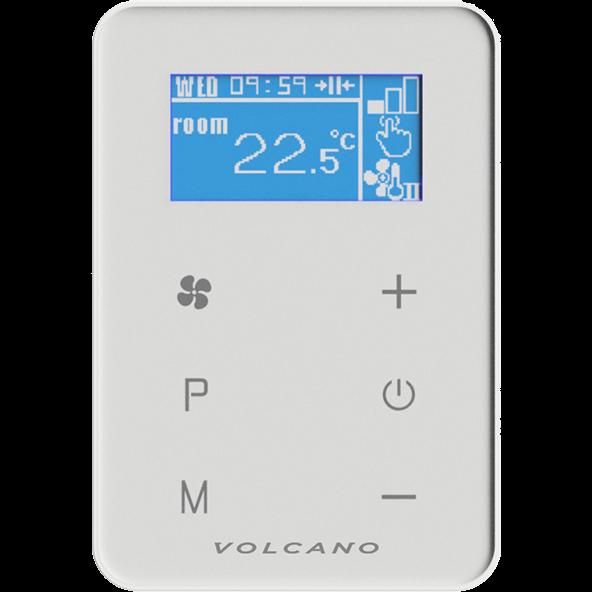 Контроллер HMI VOLCANO EC
