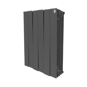 Радиатор PianoForte 500/Noir Sable - 10 секц.