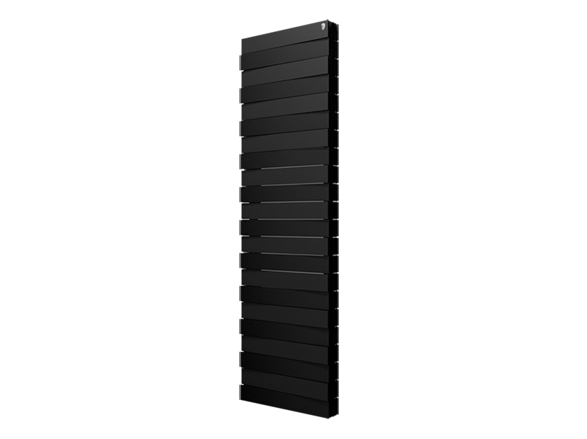 Радиатор PianoForte Tower/Noir Sable - 22 секц.