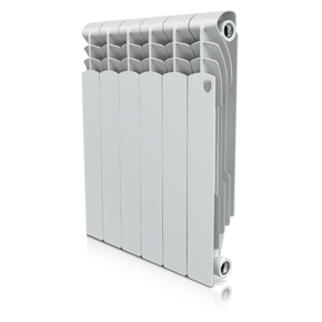 Радиатор Revolution Bimetall 500 - 4 секц.