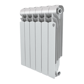 Радиатор Indigo 500 - 1 секц.