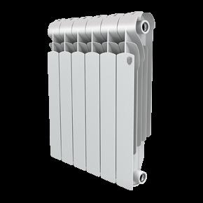Радиатор Indigo 500 - 6 секц.