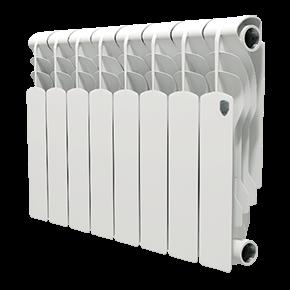 Радиатор Revolution 350 - 8 секц.