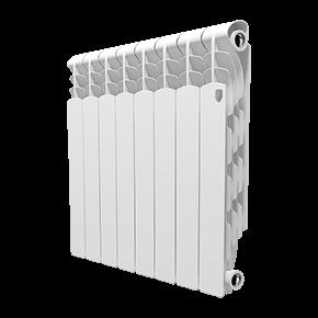 Радиатор Revolution 500 - 8 секц.