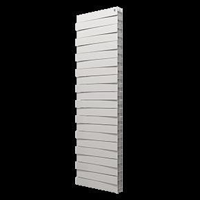 Радиатор PianoForte Tower/Bianco Traffico - 22 секц.