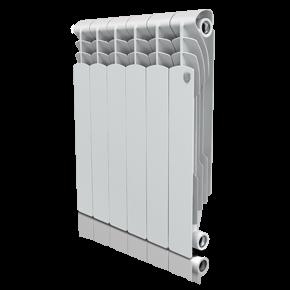 Радиатор Revolution Bimetall 500 - 12 секц.